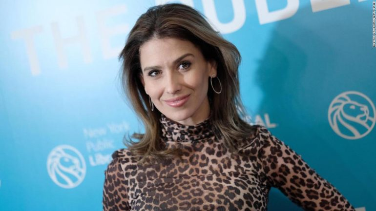 Hilaria Baldwin responds to allegations that she falsified her Spanish heritage