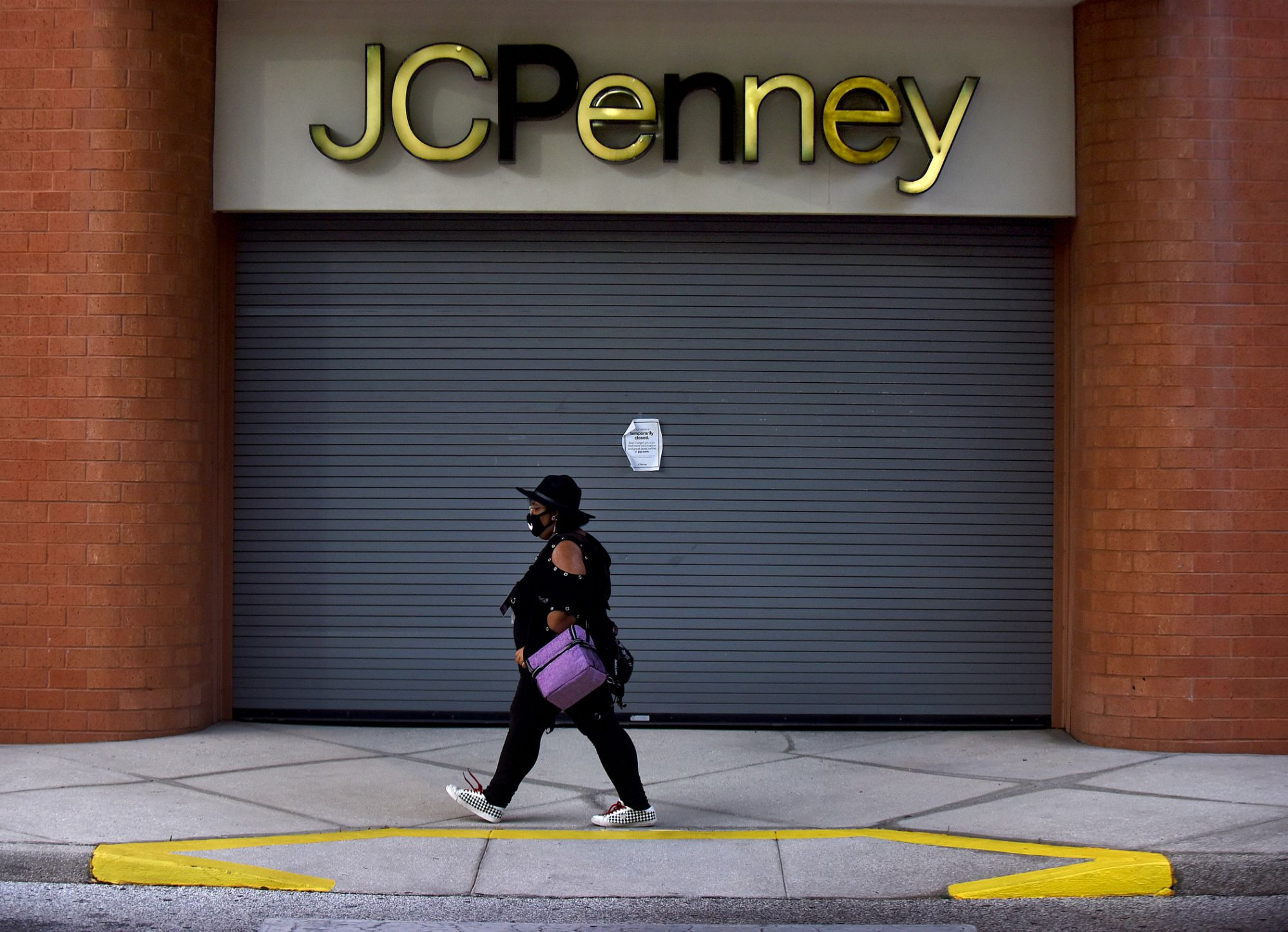 JC Penny Toast in 2021