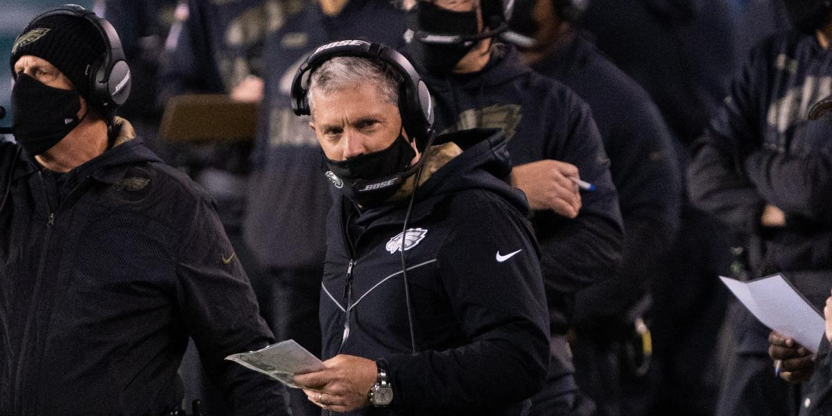 """Jim Schwartz says Eagles will have a """"no rule"""" in Sunday's final"""