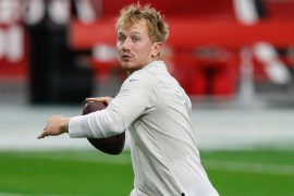 Who is John Wolford?  Ex-Jets QB holds Ramez season in his hands