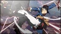 Anji Mito # 4 game trailer