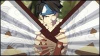 Anji Mito game trailer # 6