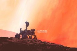 Multiple missions to explore Mars and other space news in 2021