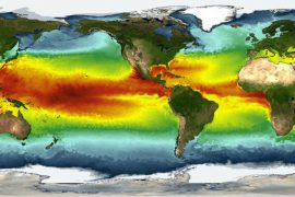 The study finds that we're really committed to more global warming - sort of
