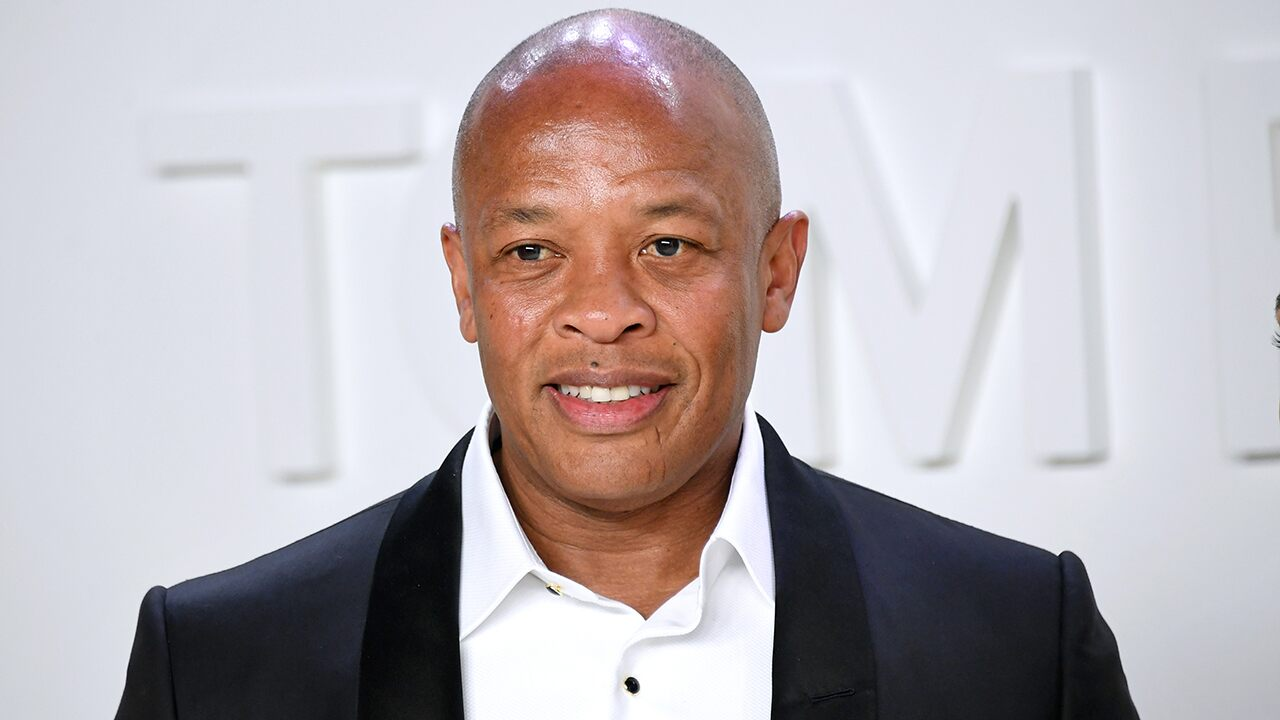 Dr. Dre's home was targeted by thieves hours after he was hospitalized: report