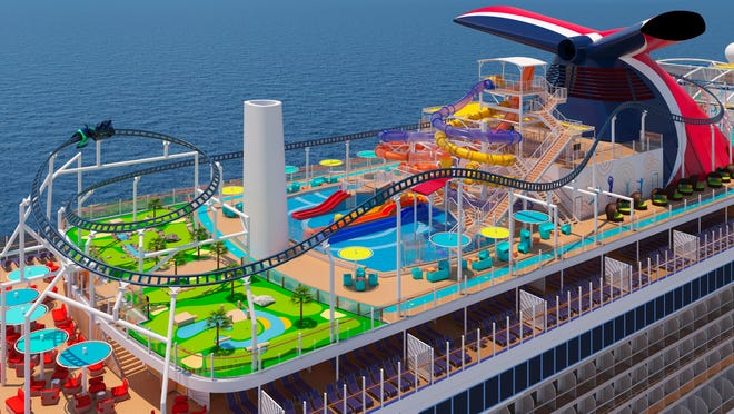 Carnival Cruise Line, Princess Cruises cancels cruises in April, May