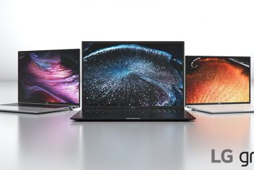 LG 2021 Gram laptops feature Intel's 11th generation processors