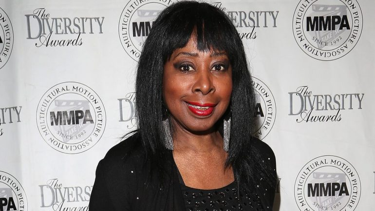 Police Academy actress Marion Ramsey dies, aged 73