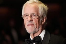 Michael Apptd, British filmmaker and documentary director, has passed away at the age of 79