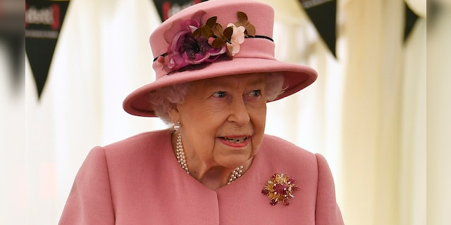 A Buckingham Palace spokesman said the queen wanted her vaccine to be released