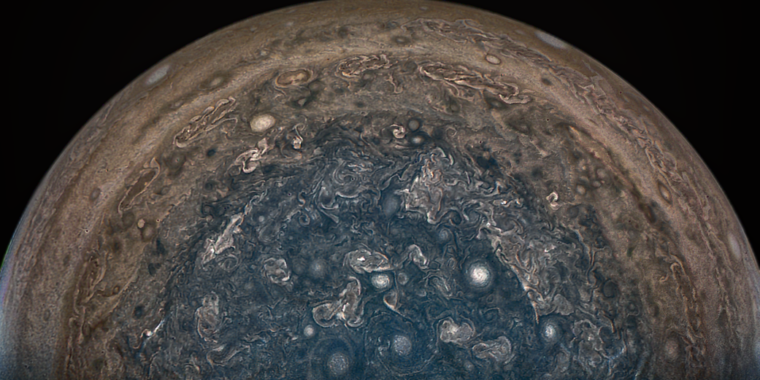 NASA expands Juno, transforming the spacecraft into Io Explorer, Europa and Ganymede
