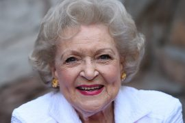 Betty White reveals how she will spend her 99th birthday in quarantine
