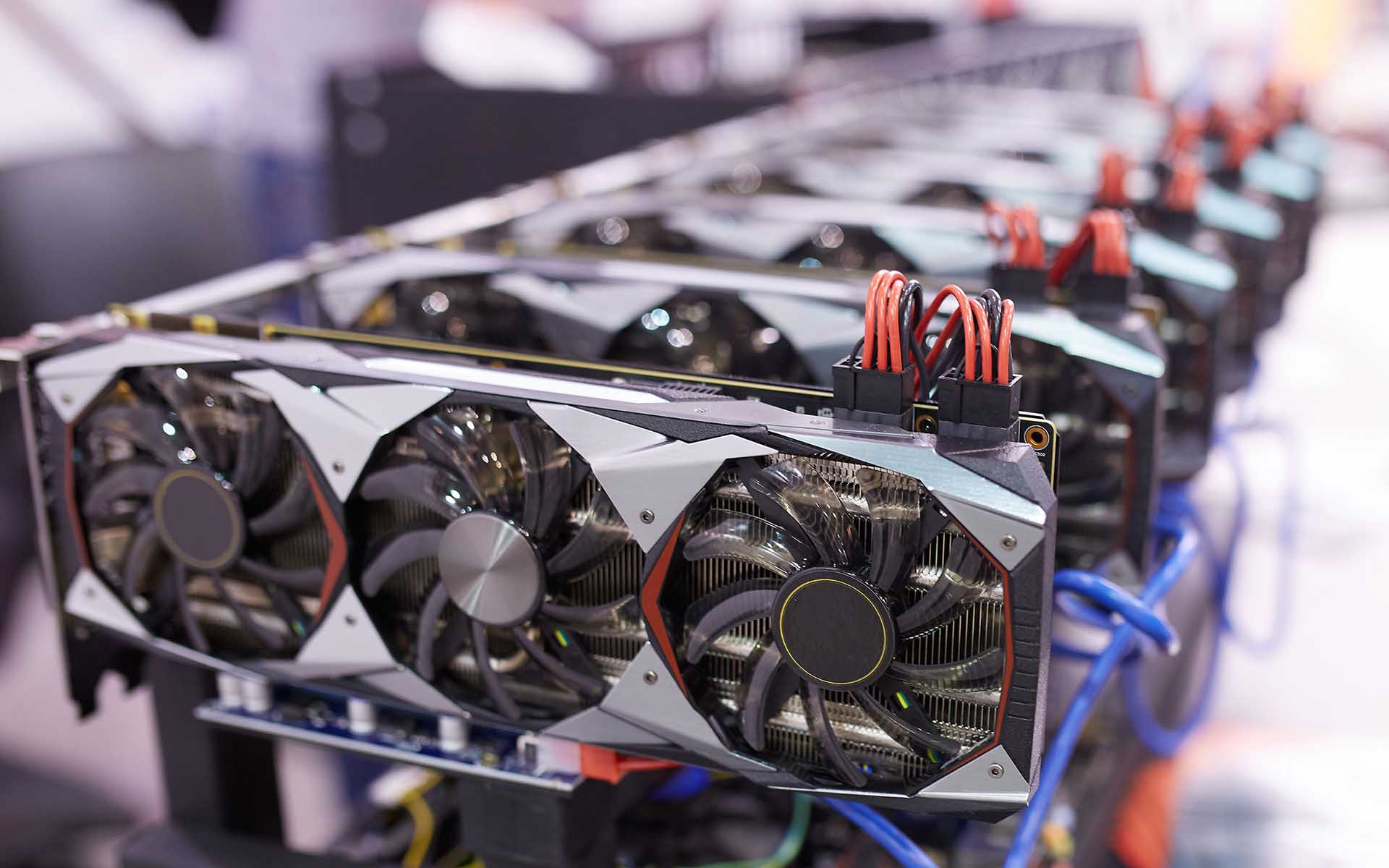 MSI equips Crypto Mining GeForce RTX 30 Series graphics cards