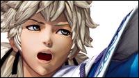 Meitenkun in King of Fighters 15 image # 6