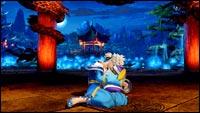 Meitenkun in King of Fighters 15 image # 8