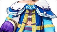Meitenkun in King of Fighters 15 image # 5