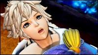 Meitenkun in King of Fighters 15 image # 10