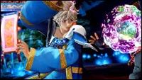 Meitenkun in King of Fighters 15 image # 12