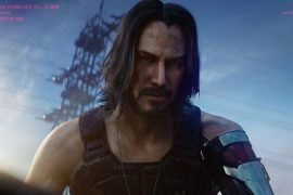 Cyberpunk 2077: Johnny Silverhand Concept Art reveals what it might have looked like before Keanu Reeves