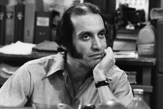 """Gregory Sierra actor """"Sanford and Son"""" and """"Barney Miller"""" dies at age 83"""