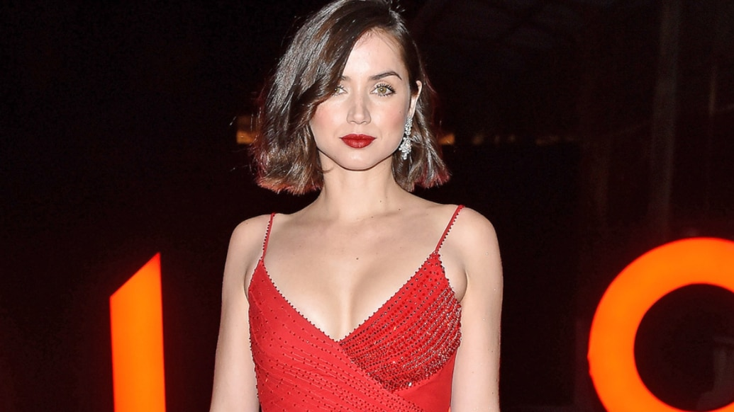 Anna de Armas on learning the voice of Marilyn Monroe in the movie: It was 'too exhausting'
