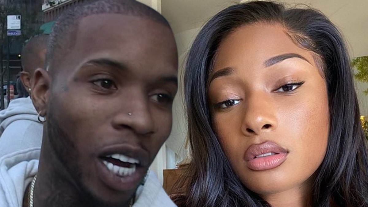 Tory Linz strives to talk about Megan the Stallion case