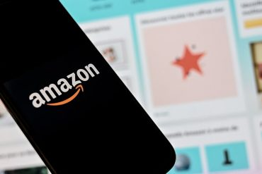 Amazon has been hit by an antitrust lawsuit alleging fixing the price of e-books