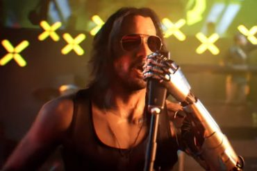 "CD Projekt says development details for the rumored Cyberpunk 2077 are ""simply not true"""