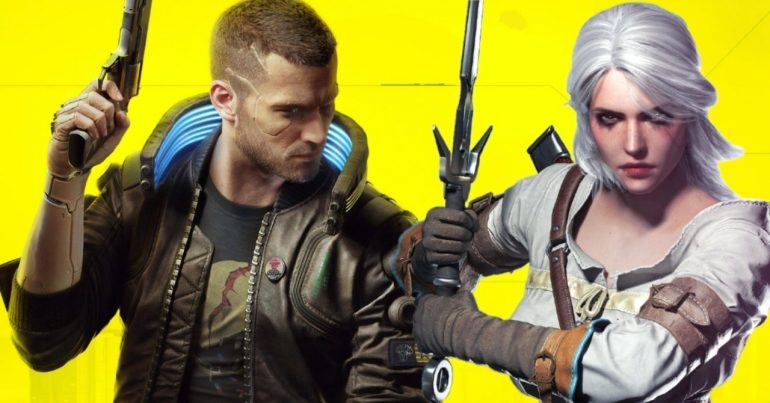 Cyberpunk 2077 Mod gives Witcher 3 fans exactly what they want