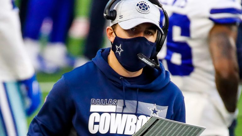 Eagles is eyeing Kellen Moore for a vacant coach position