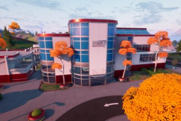 Epic Games buys a mega mall, and turns it into a global headquarters