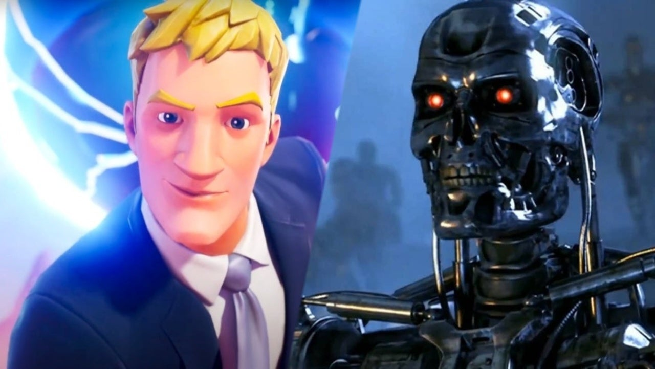 Fortnite is offering refunds for new Terminator skin