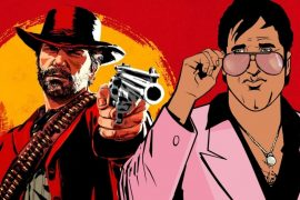 GTA 6 may take Great Red Dead Redemption 2 to the next level, according to a new leak