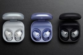 Hello an apple!  Galaxy Buds Pro feature stolen for AirPods Pro 2