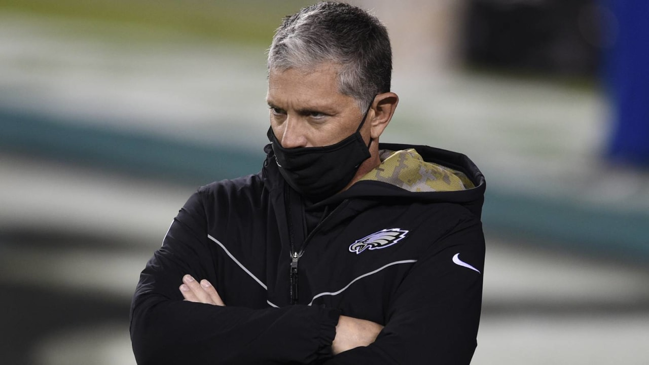 Jim Schwartz is considering retirement, and will not return to the Eagles in 2021