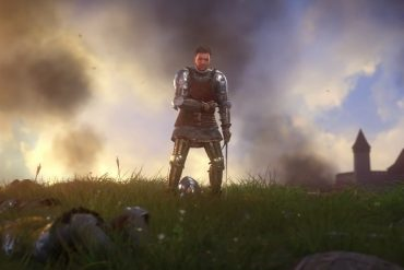 Kingdom Come: Deliverance is on the Switch Edition list on the Nintendo website