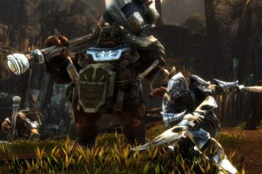Kingdoms of Amalur Nintendo Switch release date has been revealed