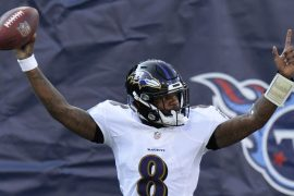 Lamar Jackson, crows to explore the Great Extension of Offseason