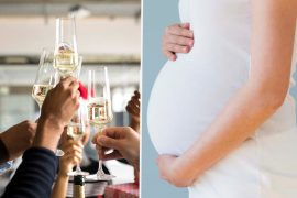 Mom took $ 12,000 on maternity leave after not being invited to drinks
