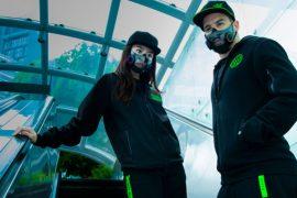 N95 Masks, Player Style: Razer's Insane Face Mask Prototype Unveiled