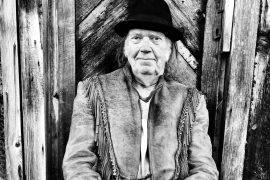 Neil Young sold 50% of the copyright to his entire song catalog