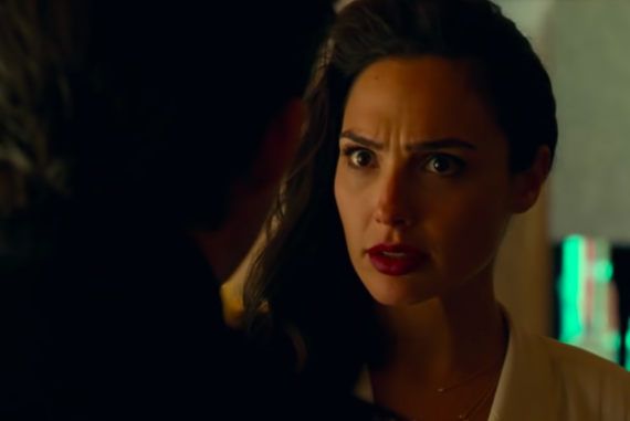 Patty Jenkins talks about tension with Warner Bros. about Wonder Woman