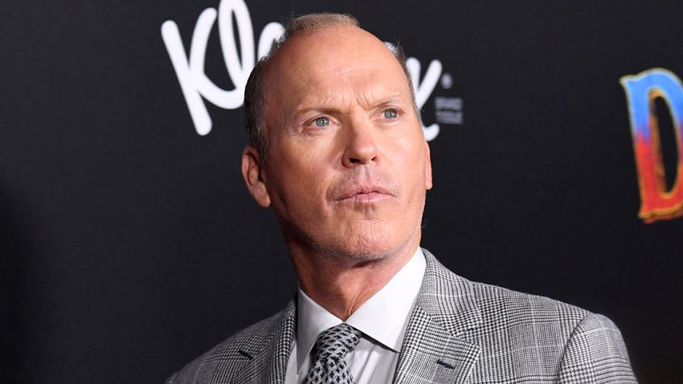 Pittsburgh original Michael Keaton will play Batman in the 2022 movie - CBS Pittsburgh