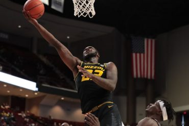 Post-game report: Mizzou overcomes the slow start and overtakes Texas A&M