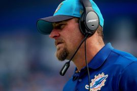 Report: The Detroit Lions expected Dan Campbell to be appointed as their next head coach
