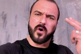 Roundup Roundup: Drew McIntyre Returns, Triple H Status, WWE Signature, More!