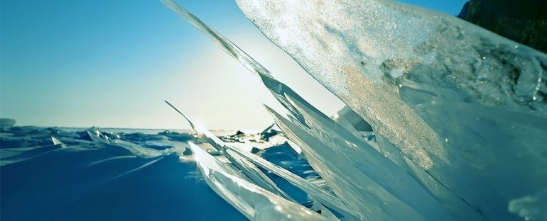 """Scientists warn of an """"imminent"""" event of a warming stratosphere around the Arctic"""