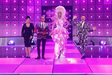 Season 13 of 'RuPaul's Drag Race' to feature appearances from Cynthia Erivo, Nicole Bayer and others - Deadline