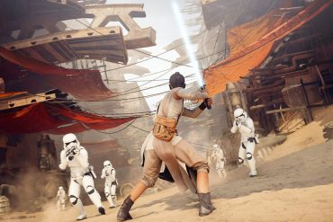 Star Wars Battlefront 2 is now free for PC, and it deserves a second chance