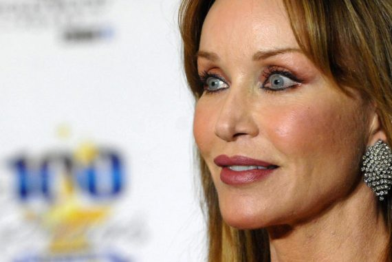 """Tanya Roberts, Bond Girl and """"That 70's Show"""" star, has passed away at the age of 65"""